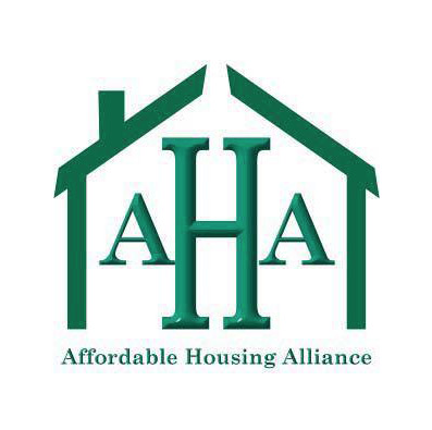 Affordable Housing Alliance Utility Assistance Notice